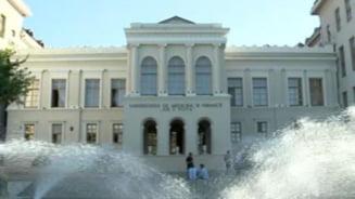 UMF, printre cele sase universitati din tara incluse intr-un nou clasament international
