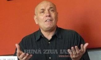 UMF Iasi tarata din nou la tribunal de Bebe Mihaescu