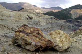 UNESCO a amânat până marți decizia privind desemnarea Roșiei Montane ca monument protejat