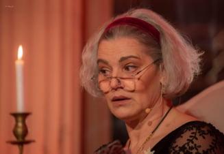 """UNITER isi exprima ingrijorarea fata de situatia de la Teatrul Evreiesc: """"Suntem alaturi de Maia Morgenstern. Orice forma de rasism este intolerabila"""""""