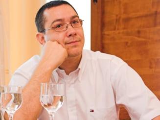 UNPR: Ponta foloseste aderarea la Schengen ca arma politica