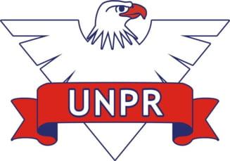 UNPR: Victor Ponta este disperat dupa atentia camerelor de filmat