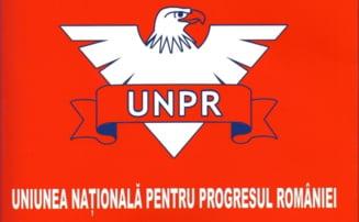 UNPR devine parte integranta a USL, prin Alianta de Centru Stanga (Video)