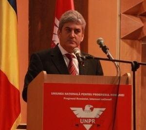 UNPR participa la consultarile cu Traian Basescu