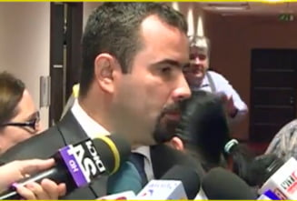UNPR preia Primaria Capitalei - Marin Stefanel Dan, primar in locul lui Oprescu