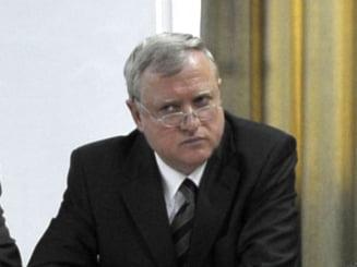 UNPR si-a ales sefii: Sarbu - presedinte, Oprea - presedinte executiv (Video)