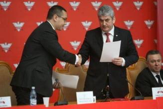 UNPR va face campanie electorala alaturi de USL