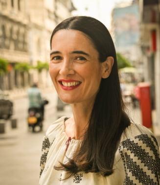 UPDADE Clotilde Armand a fost investita in functie si a devenit oficial noul primar al Sectorului 1: Impreuna invingem si impreuna reconstruim Sectorul 1!
