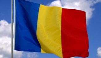 """UPDATE. """"Marsul lui Stefan cel Mare"""" a ajuns in Bucuresti"""