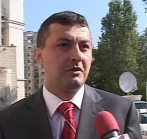 UPDATE: Codrut Seres, audiat de procurorii DIICOT