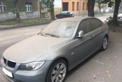 """UPDATE. Cum se asfalteaza """"in forta"""" in Timisoara lui 2020, cazul strazii Ciprian Porumbescu"""