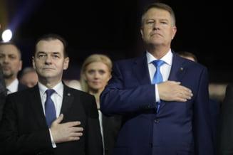 UPDATE| Klaus Iohannis anunta candidatul de premier la ora 17.00. Ludovic Orban, varianta cea mai probabila