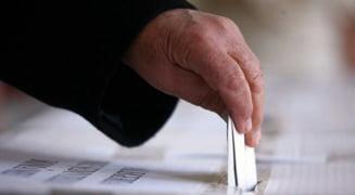 UPDATE: Prezenta la vot in judetul Bacau   Alegeri locale 2020
