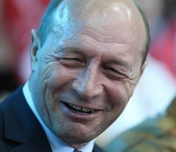 UPDATE: Traian Basescu sustine o declaratie de presa la ora 14.00