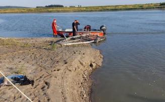 UPDATE Cinci copii s-au înecat în aceeași zona a râului Siret. Tragedia petrecută în localitatea băcăuană Cotu Grosului