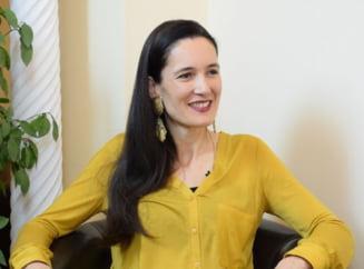UPDATE Clotilde Armand a castigat alegerile in Sectorul 1, la diferenta de putin peste o mie de voturi fata de Dan Tudorache