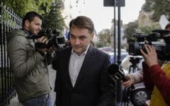 UPDATE Dan Sova a fost condamnat la trei ani de inchisoare cu executare in dosarul CET Govora