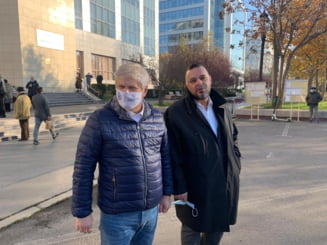 """UPDATE Daniel Tudorache trebuie sa achite cautiunea de 1 milion de euro: """"S-a speculat foarte mult. Diamantele, bani, bunuri pe care le poate avea oricine"""""""