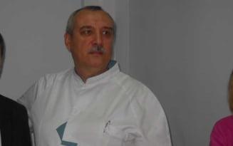 UPDATE Directorul medical al Spitalului de Urgenta Alba a suferit un infarct. Dan Crainic coordoneaza activitatea de tratare a pacientilor cu COVID-19