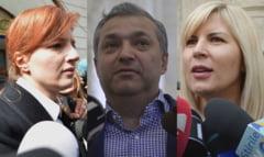 UPDATE Elena Udrea, condamnata la 8 ani cu executare pentru luare de mita si spalare de bani. Ioana Basescu a primit 5 ani de inchisoare, iar Dan Andronic a fost achitat