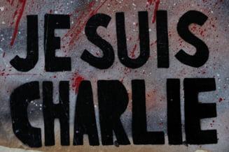 """UPDATE FOTO Atac la Paris in fata fostului sediu Charlie Hebdo. Principalul suspect, un tanar de 18 ani, """"isi asuma fapta"""""""