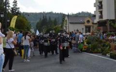 """UPDATE Festivalul Sinaia Forever, blocat de un aviz al Politiei Prahova: """"Sinaia nu este un oras de tranzit pe DN 1"""""""