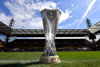 UPDATE Finala Ligii Europa. FC Sevilla scrie istorie castigand trofeul de 6 ori din tot atatea finale jucate