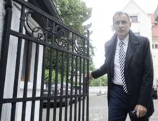 """UPDATE Fostul prim adjunct al sefului SRI, Florian Coldea, audiat la Sectia Speciala in dosarul lui Mircea Negulescu """"Am fost citat in calitate de martor"""""""