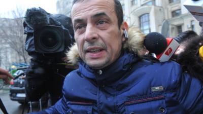 UPDATE Fostul procuror Mircea Negulescu, retinut de Sectia Speciala. Acuzatiile au legatura cu dosarul Tony Blair si punerea sub invinuire a lui Victor Ponta