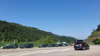 UPDATE Grecia a anuntat ca inchide cinci dintre cele sase vami cu Bulgaria. Masura intra in vigoare de la 1 iulie