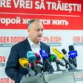 UPDATE Igor Dodon - 35,85%, Maia Sandu - 32,08%, dupa numararea a 90% din voturi