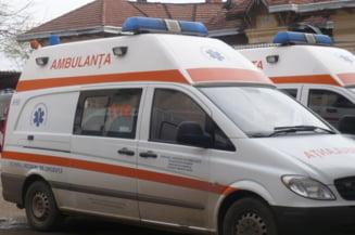 UPDATE Incendiul din Prahova: Cei doi pacienti arsi au fost acceptati pentru transfer la spitale din Belgia si Austria. Aeronava a decolat de pe aeroportul din Otopeni