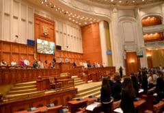 """UPDATE Initiativa """"Fara Penali"""" nu mai intra la vot, joi, in plenul Senatului. Sedinta Biroului Permanent nu a mai avut loc din lipsa de cvorum"""