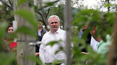 """UPDATE Liviu Dragnea, eliberat din închisoare. """"Am executat pedeapsa cu decență. Nu am lipsit nicio zi de la muncă"""""""