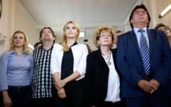 UPDATE Nicolae Robu a castigat lejer alegerile din Timisoara: 52,91%