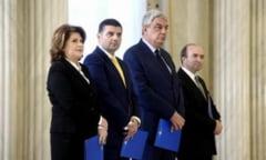 UPDATE Noii ministri din guvernul Grindeanu au depus juramantul la Cotroceni LIVE VIDEO