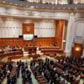 UPDATE Noul birou permanent al Camerei Deputatilor se reuneste in prima sedinta. Participa liderii grupurilor parlamentare