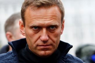 UPDATE Oficiali rusi de rang inalt, printre care si seful FSB, sanctionati de SUA in dosarul otravirii lui Navalnii
