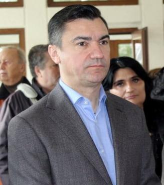 UPDATE Perchezitii DNA la Primaria Iasi. Primele declaratii ale lui Mihai Chirica VIDEO