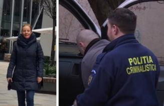 UPDATE Politia l-a prins pe ucigasul profesoarei din Cernavoda. Autorul este un barbat pe care femeia il angajase sa ii faca lucrari la domiciliu