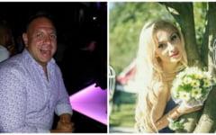 UPDATE Politistii l-au prins pe ucigasul Daliei Duca. Interlopul se ascundea intr-o locuinta din Oradea. Incoltit, s-a aruncat in gol si a murit in drum spre spital
