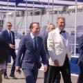 UPDATE Președintele Iohannis s-a întâlnit cu premierul Florin Cîțu pe tema crizei guvernamentale