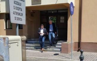 UPDATE Presedintele TSD Olt, Ionut Ivan, plasat sub control judiciar. Procurorii l-au trimis in judecata pentru delapidare, fals in inscrisuri si evaziune