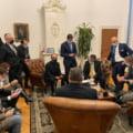 UPDATE Primele detalii din sedinta liderilor PNL. Surse: Orban va fi sustinut pentru sefia Camerei Deputatilor