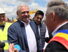 """UPDATE Pronuntarea in cazul cererii lui Liviu Dragnea de """"habeas corpus"""" a fost amanata pentru vineri: """"Am fost trimis la puscarie total nevinovat"""""""