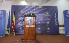 UPDATE Raportul ministrului Justitiei a fost publicat. Cum explica Ministerul blocarea site-ului mai bine de 20 de ore de la anuntul lui Tudorel Toader