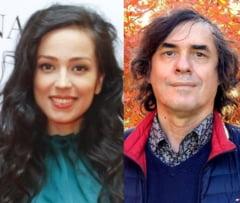 """UPDATE Replici taioase intre Olivia Steer si Mircea Cartarescu: """"Chiar daca aici as fi gresit, dumneavoastra tot n-ati fi avut dreptate"""""""