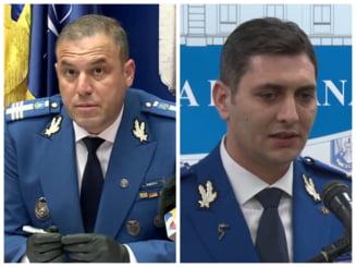 UPDATE Seful Jandarmeriei Romane, urmarit penal de DNA pentru ca si-ar fi pontat ilegal sute de ore suplimentare. Reactia colonelului Bogdan Enescu