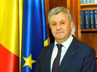 UPDATE Surse: Numirea lui Florin Iordache la sefia Consiliului Legislativ - constitutionala