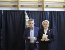 """UPDATE Surse: Politistii fac perchezitii in biroul sotului Vioricai Dancila. Fostul premier neaga descinderile: """"Este o stire falsa"""""""